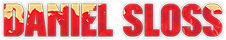 Daniel Sloss Logo